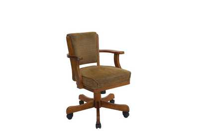Image for Shingle Fawn Mitchell Amber Game Chair