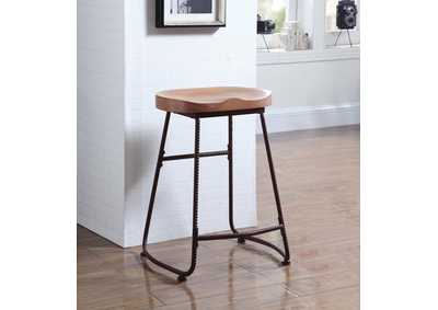 Driftwood Counter Height Stool