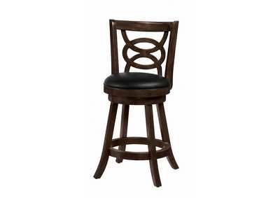 Espresso Counter Stool (Set of 2)
