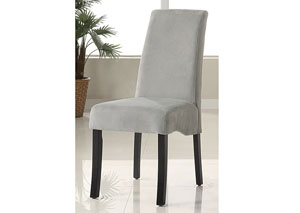 Stanton Grey Chair (Set of 2)