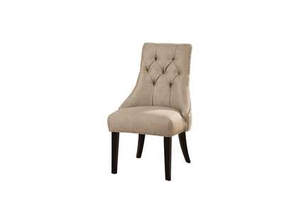 Harris Sand Accent Chair