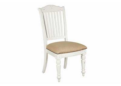 Image for Cararra Side Dining Chair [Set of 2]