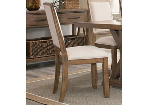 Side Chairs (Set Of Two)