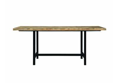 Thompson Mango Wood Dining Table