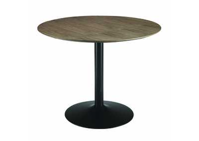 Montoya Brown Dining Table