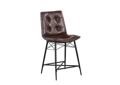 Image for Brown Counter Stool [Set of 2]