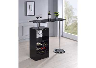 Image for Shark Transitional Black Bar Unit