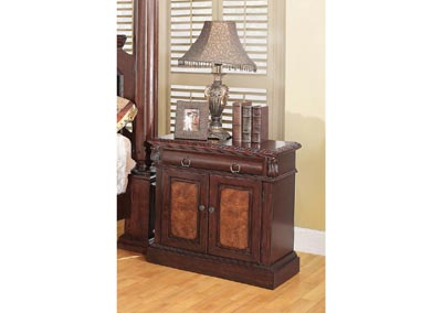 Grand Prado Cherry Night Stand