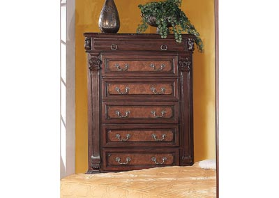 Grand Prado Cherry Chest