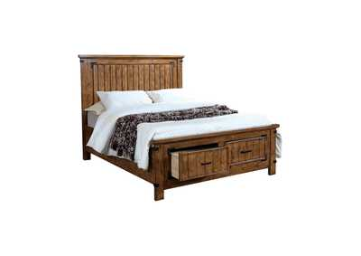 Image for Rustic Honey Brenner Rustic Honey Queen Bed