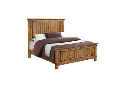 Image for Rustic Honey Brenner Rustic Honey Eastern King Bed