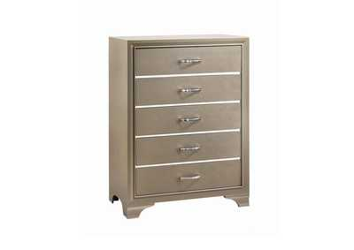 Beaumont Champagne Chest