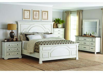Celeste California King Bedroom Set