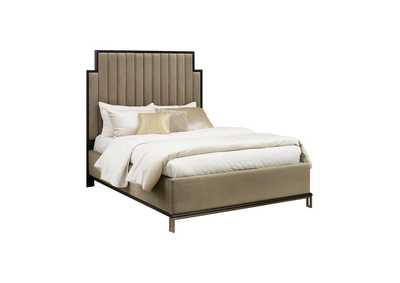 Image for Cararra Queen Bed
