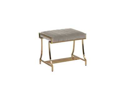 Image for Formosa Granite Green Vanity Stool