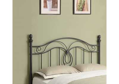 Image for Queen/Full Headboard