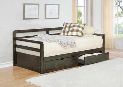 Westar Twin Xl Daybed W/ Trundle