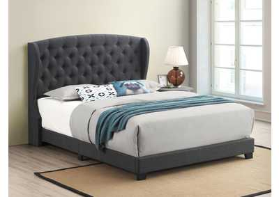 Image for Mine Shaft Queen Bed