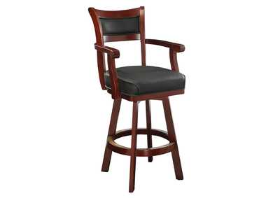 Cherry Bar Stool