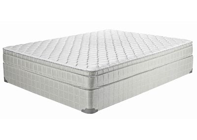 Laguna II Euro Top Full Mattress
