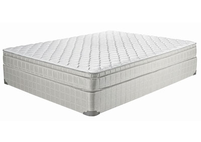 Image for Laguna II Euro Top Twin Mattress
