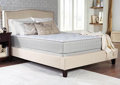 Crystal Cove II Plush California King Mattress