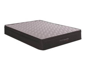 "Image for 12"" Queen Pocket Coil Mattress"