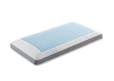 Image for Alto White Queen Classic Gel Pillow