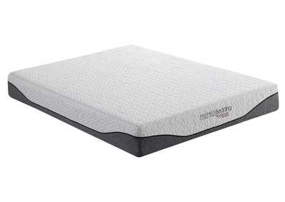 "Image for Alto 10"" Twin Mattress"