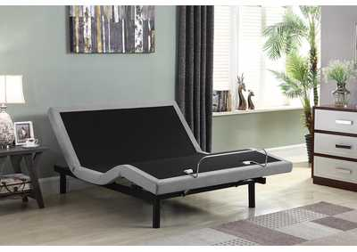 Queen Adjustable Bed