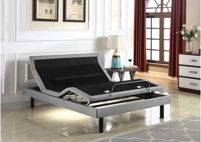 Full Adjustable Bed