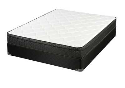 "Image for Gallery 9.25"" Eastern King Mattress"