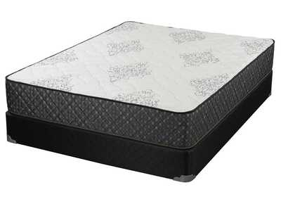 "Image for Westar 12.25"" Twin Mattress"