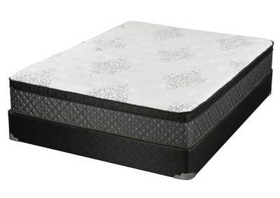 "Image for Mercury 12.5"" Twin Mattress"