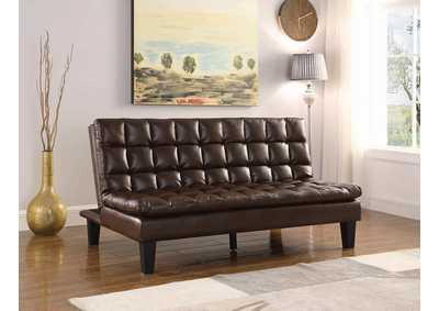 Austin\'s Couch Potatoes | Furniture Stores Austin, Texas Brown Faux ...