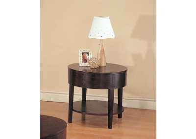 End Table - Round