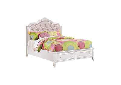 Image for Ebb Caroline Twin Storage Bed