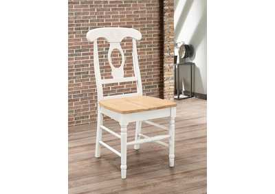 Damen Dining Chair (Set of 2)