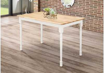Damen Rectangular Dining Table