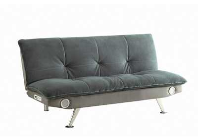 Image for Grey Casual Grey Sofa Bed