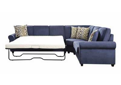 Kendrick Blue Sectional