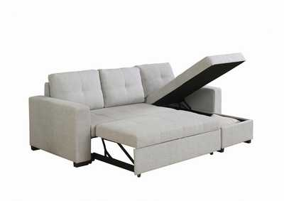 Everly Grey Sofa
