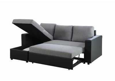 Baylor Grey Sofa