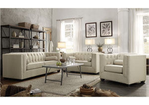 Cairns Sofa & Loveseat