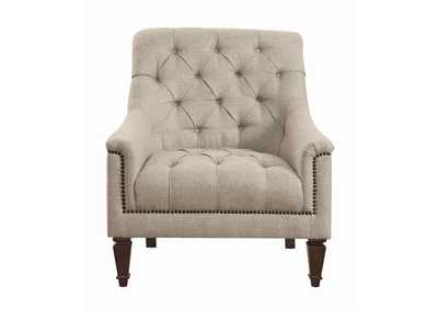 Avonlea Beige Chair