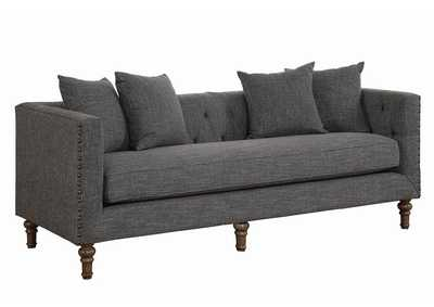 Image for Weathered Grey Ellery Grey Sofa