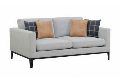 Apperson Light Grey Sofa