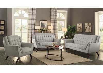 Baby Natalia Dove Grey Sofa