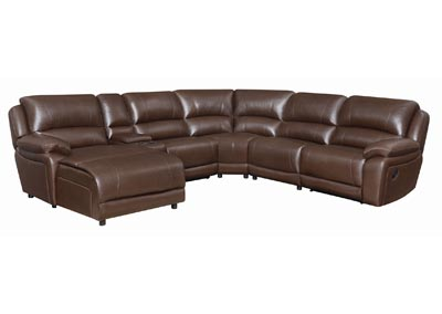 Image for Rock Mackenzie Casual Motion Sectional