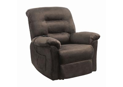 Image for Mine Shaft Power Lift Recliner